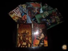 PACK THOR - MARVEL COMICS