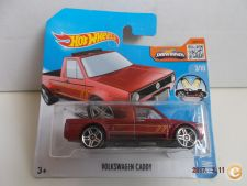 2016 Hot Wheels  113. Volkswagen Caddy