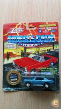 1993 JOHNNY LIGHTNING USA - 1970 CHEVELLE SS     1/64 *NOVO*