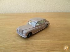 Lesney/Matchbox nº 44 - Rolls Royce Phantom V - Anos 60