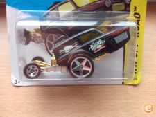 2015 HOT WHEELS - HW POPPA WHEELIE      *NOVO*