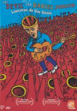 The Devil and Daniel Johnston - Loucuras de um Génio [DVD]