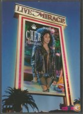 Cher - Extravaganza: Live At The Mirage