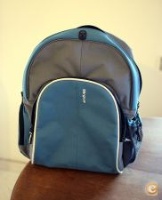 Targus Essential Backpack (Azul/Blue)