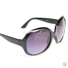 Oculos de Sol UV400 Fashion Moda Estilo Pretos Stock
