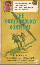 The Green Wound Contract - Philip Atlee (1963)