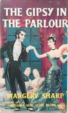 The Gipsy in the Parlour - Margery Sharp (1953)