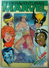 superaventuras marvel 25