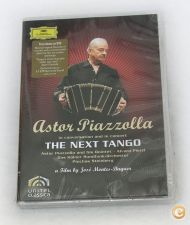 ASTOR PIAZZOLLA - in conversation and in concert – THE NEXT