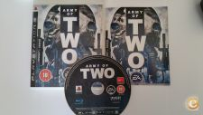 Army of Two - Bom estado - PS3