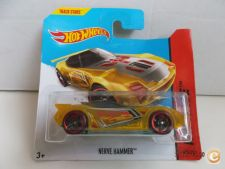 Hot Wheels 2014 - 176-2. Nerve Hammer