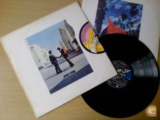 PINK FLOYD - WISH YOU WERE HERE 1975 LP