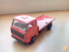 MINI JET NOREV VINTAGE - VOLVO F 89       MADE FRANCE