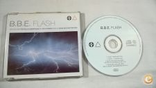 B.B.E. Flash CD Single
