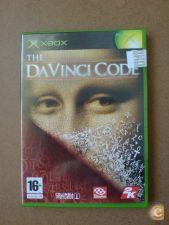 JOGO XBOX THE DA VINCI CODE - THE COLLECTIVE - 2K
