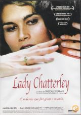 LADY CHATTERLEY  (PORTES GRÁTIS)