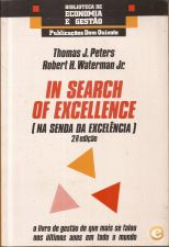 In Search of Excellence - Thomas J. Peters (1987)