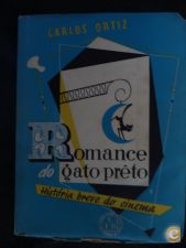 Romance do Gato Preto (História breve do cinema)