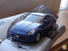 WELLY - NISSAN FAIRLADY Z    1/34    APROX    *NOVO*
