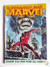 Superaventuras Marvel nº59