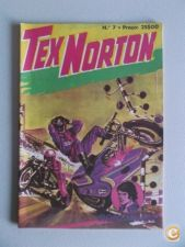 Tex Norton nº7