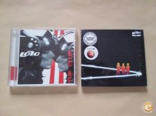 2 CD *Loto: The Club + Beat Riot* c Peter Hook dos New Order