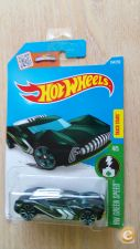 2016 HOT WHEELS - POWER SURGE           1/64  *NOVO*