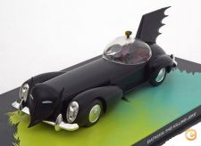 Miniatura 1:43 Batman Batmobile The Killing Joke