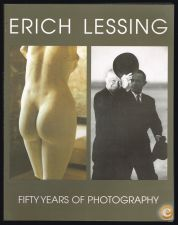 FIFTY YEARS OF PHOTOGRAPHY Erich Lessing