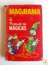 Magirama - Manual de magicas