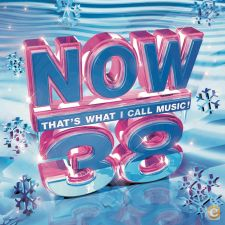 Now That's I Call Music! 38   (2CD)
