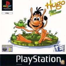 Hugo: Frog Fighter PS1