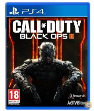 CALL OF DUTY BLACK OPS 3 PS4 NOVO E SELADO