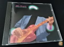 Dire Straits Money For Nothing  CD