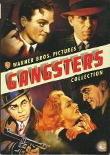 Caixa Gangsters Collection (6 DVD)