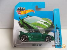 2014 Hot Wheels   032-1. Quick N´Sik