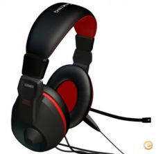 Headset Auscultadores Mars Gaming MH216 7.1 Surround