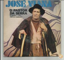 JOSE VIANA( REVISTA )