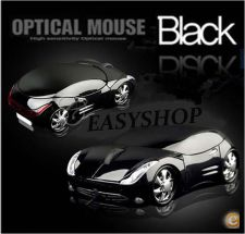 RATO OPTICO (BLACK CAR)  OPORTUNIDADE DO MÊS 7,90€ **NOVO**