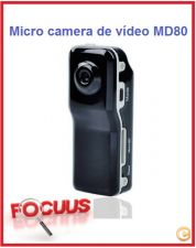Mini camera vídeo para desportos, MOTA / BTT