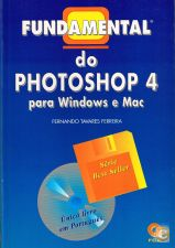 Fundamental do Photoshop 4: BEST SELLER!