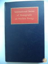 Neutron Cross Sections (Int.Series of Monographs Nuclear En