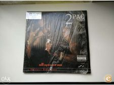 2-Pac (Tupac) - All Eyez on Me - triplo LP