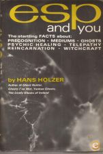 Esp and You - Hans Holzer (1968)