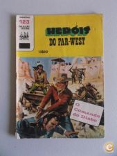 Herois do Far-West nº123