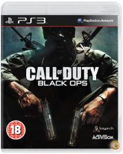 [PS3] - Call of Duty Black Ops para PlayStation 3 [em Stock]