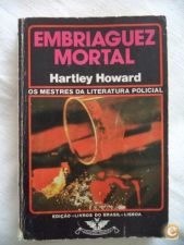 Embriaguez Mortal - Hartley Howard (Vampiro 351)