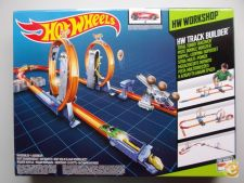 Hot wheels 2014 - Pista Multidirecções