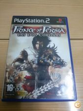 Prince of Persia-  The Two Thrones