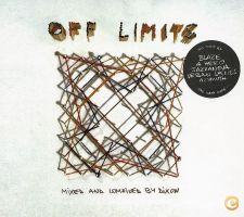 """OFF LIMITS """"MIXED AND COMPILED BY DIXON   (PORTES GRÁTIS)"""